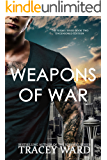 Weapons of War: Explicit Edition (Rising Book 2) (English Edition)