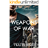 Weapons of War: Explicit Edition (Rising Book 2)
