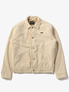 United Arrows Sherpa Lined Corduroy Jacket 1125-599-6707