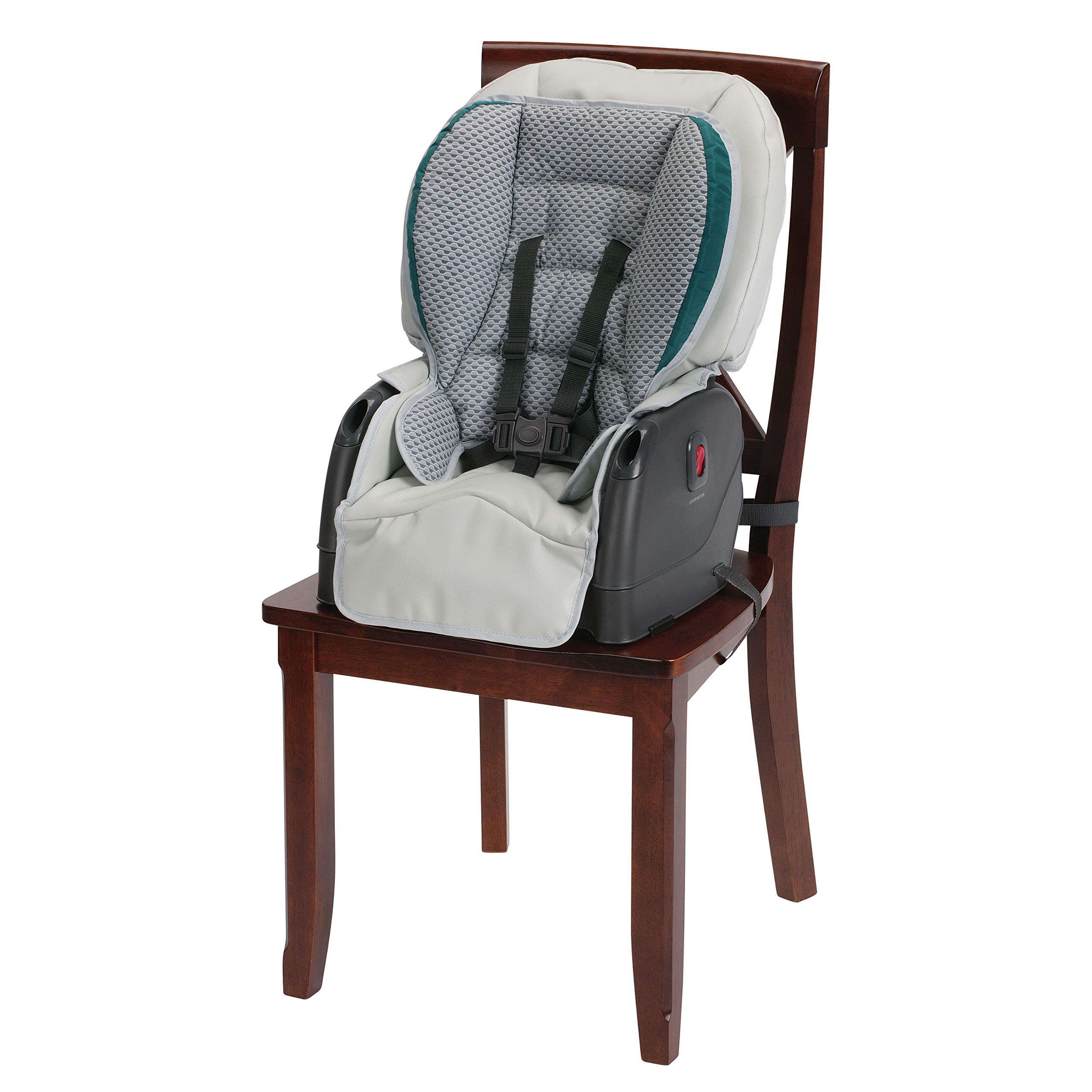 Graco Blossom 6-in-1 Convertible Highchair, Sapphire by Graco (Image #5)