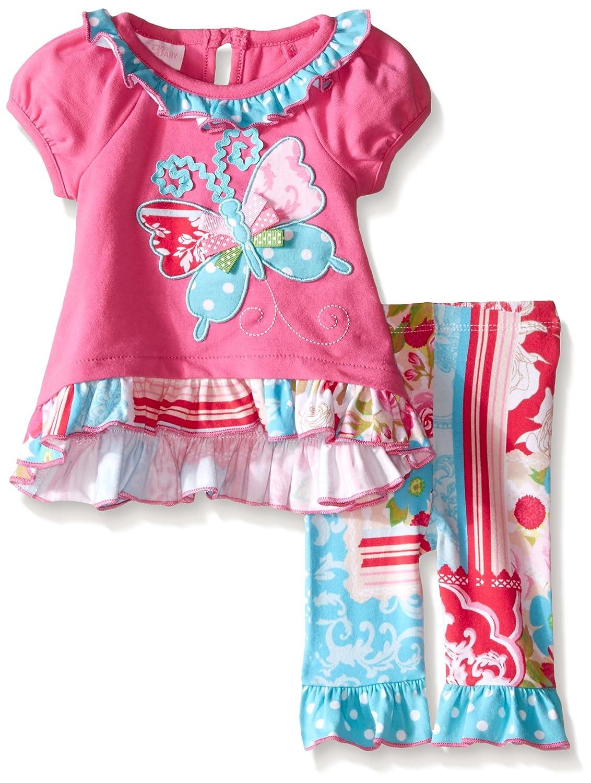 激安通販 Bonnie Baby PANTS ベビーガールズ ベビーガールズ 3 - Baby 6 Months ピンク Months B019ED7MXG, サカタシ:cfe6f8f1 --- a0267596.xsph.ru