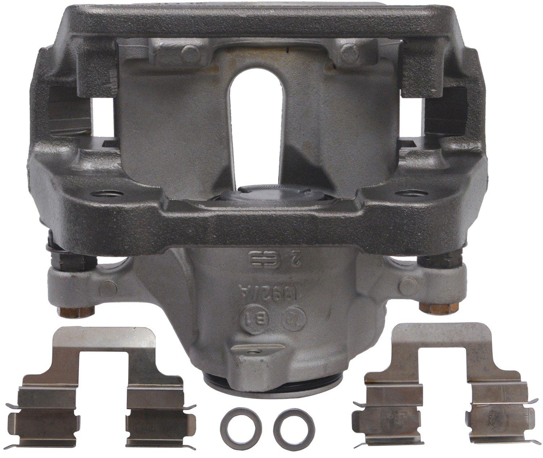 Remanufactured A1 Cardone 19-B6765 Unloaded Brake Caliper with Bracket