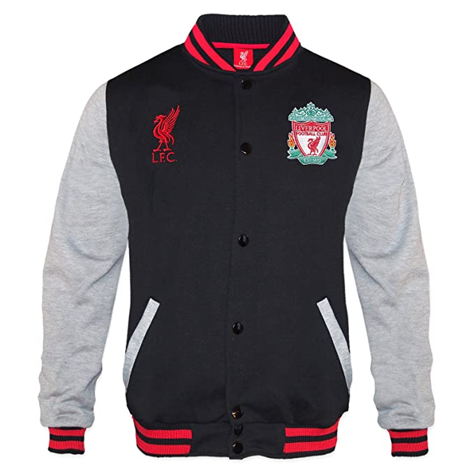 Amazon.com: Liverpool Football Club Official Gift Boys Retro ...
