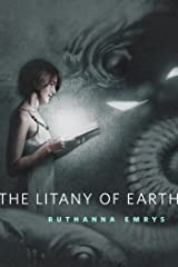 The Litany of Earth: A Tor.Com Original (The Innsmouth Legacy) Kindle Edition