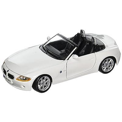 18-22002 - Bburago - Bijoux Collezione 1:24 BMW Z4 (surtido: colores aleatorios): Juguetes y juegos