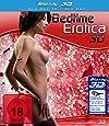 Bedtime Erotica 3d - Selbstbefriedigung in 3d [Blu-ray] [Import allemand]