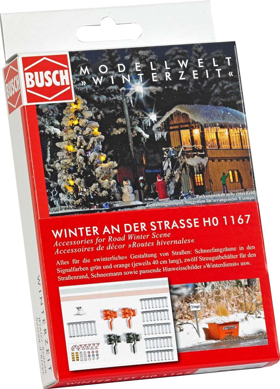 【35%OFF】 Busch ブッシュ 1167 Busch H0 1 1167/87 装飾パーツ 1/87 B00I6W41PE, 桶川市:00dd2990 --- a0267596.xsph.ru