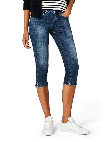tom tailor capri jeans alexa
