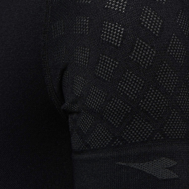 Diadora Maglia Intima Termica da Donna Hidden Power LS T-Shirt Act W