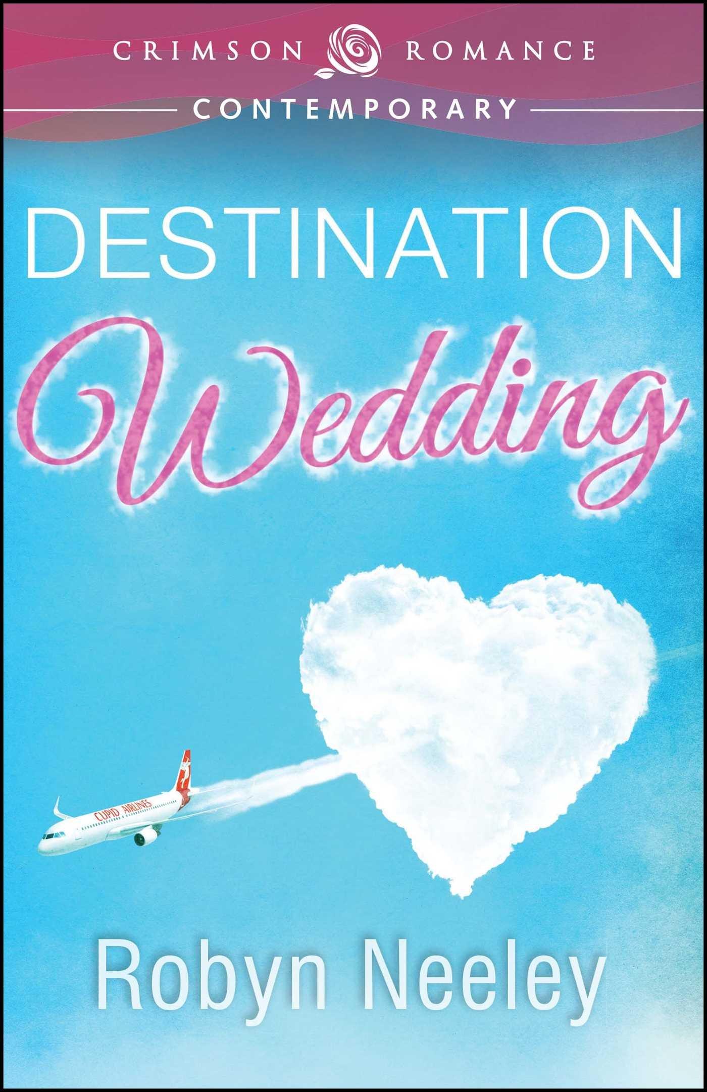 Destination Wedding (Cannon Brothers) pdf