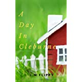 A Day in Cleburne (The Robbie Day Duology Book 2)