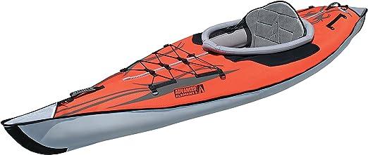 AdvancedFrame Expedition Pieza para Kayaks y piraguas Advanced Elements Backbone