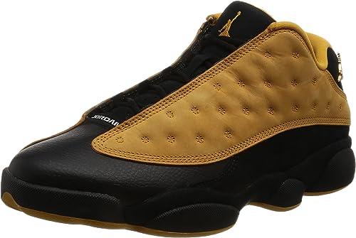 Amazon Com Air Jordan 13 Retro Low 310810 022 Running