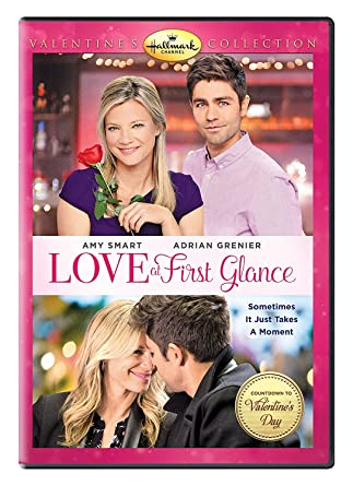 3b56a1b1 Amazon.com: Love at First Glance: Amy Smart, Adrian Grenier, None: Movies &  TV