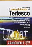 Il nuovo dizionario di Tedesco. Terza edizione