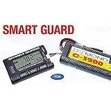 Smart Guard Akku-Tester/LiPo/LiFe/NiMH usw.