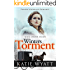 Mail Order Bride: Winter's Torment: Inspirational Historical Western (Pioneer Wilderness Romance series Book 5)