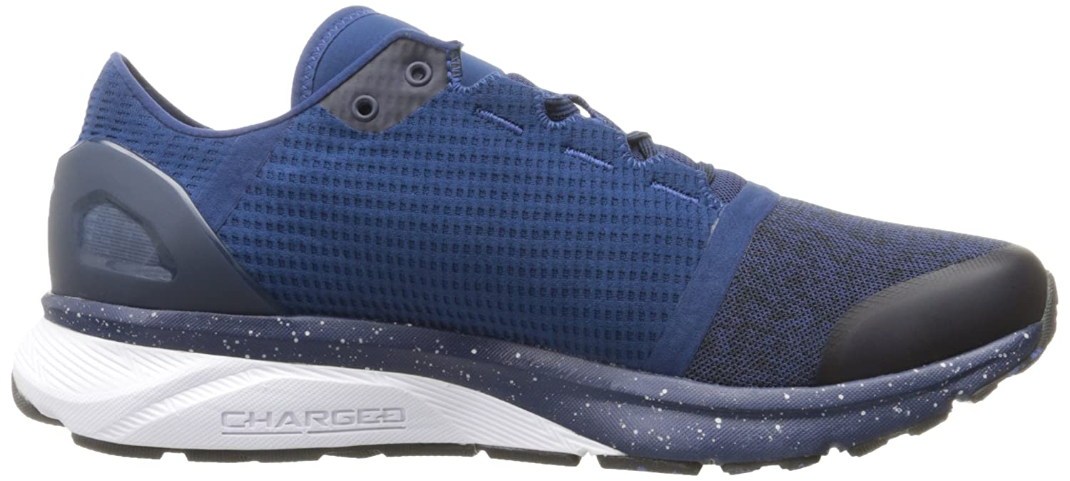Amazon.com | Under Armour Men's Charged Bandit 2 Cross-Trainer Shoe | Road  Running