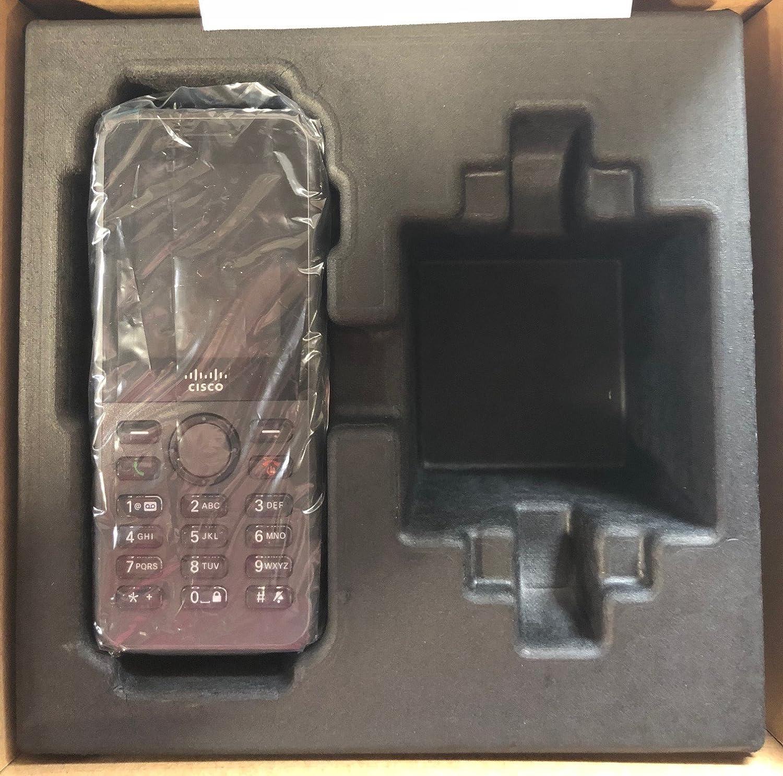 Amazon com : Cisco IP Phone 8821 Wireless IP Phone CP-8821-K9
