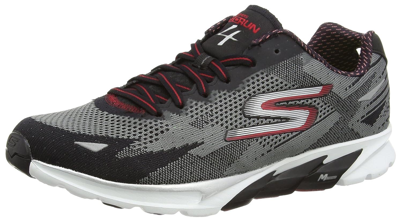 Skechers Go Run 4, Chaussures de Running Compétition Homme 53996