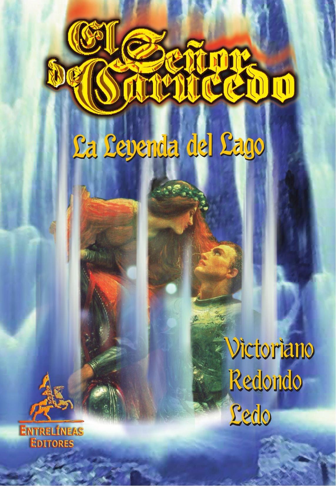 El señor de Carucedo (Spanish Edition): Victoriano Redondo Ledo ...