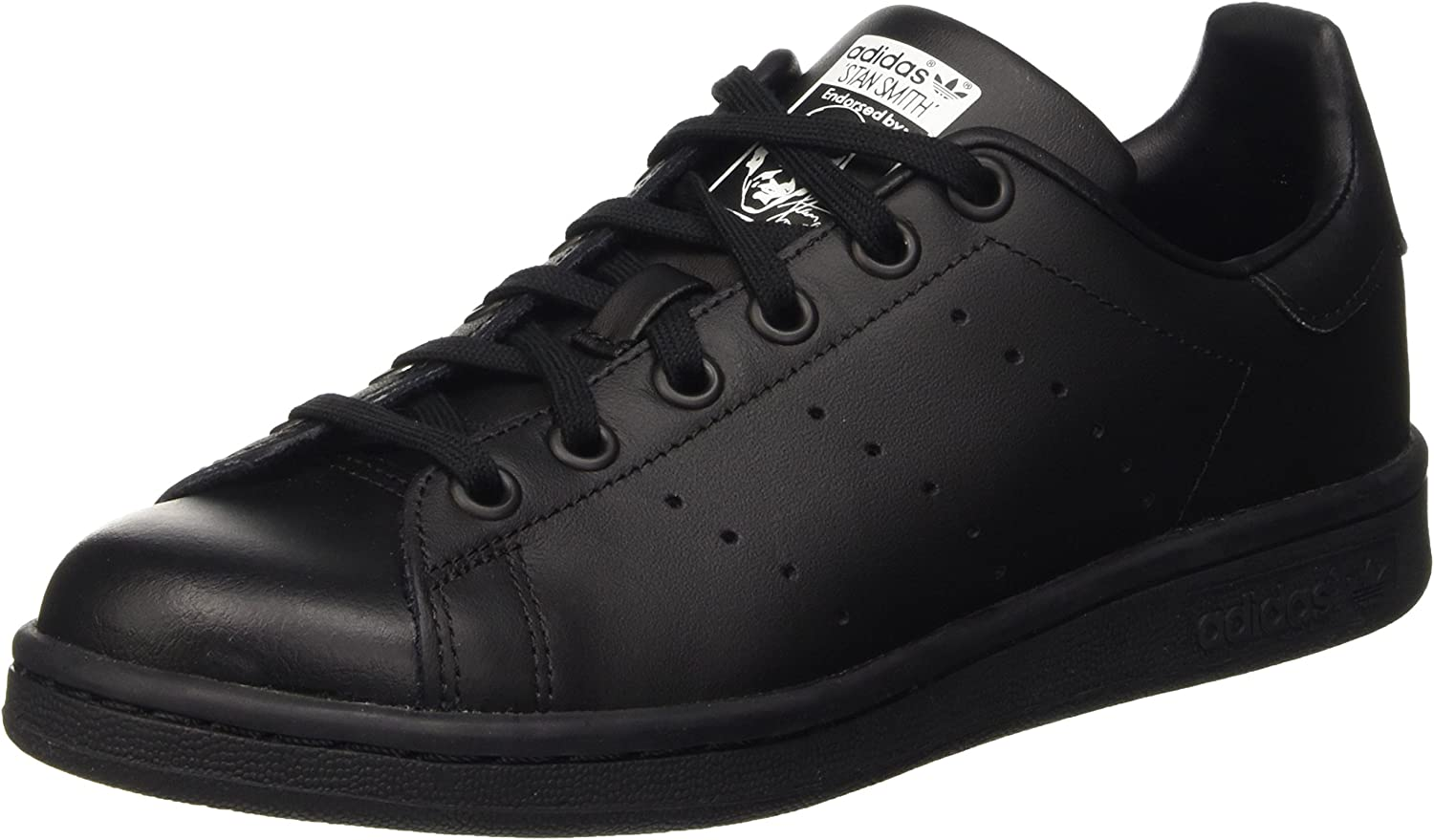 adidas Stan Smith, Baskets Mixte Enfant