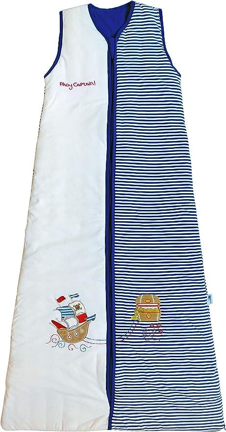 Slumbersac Kid Sleeping Bag 2.5 Tog 3-6 years//130cm Pirate
