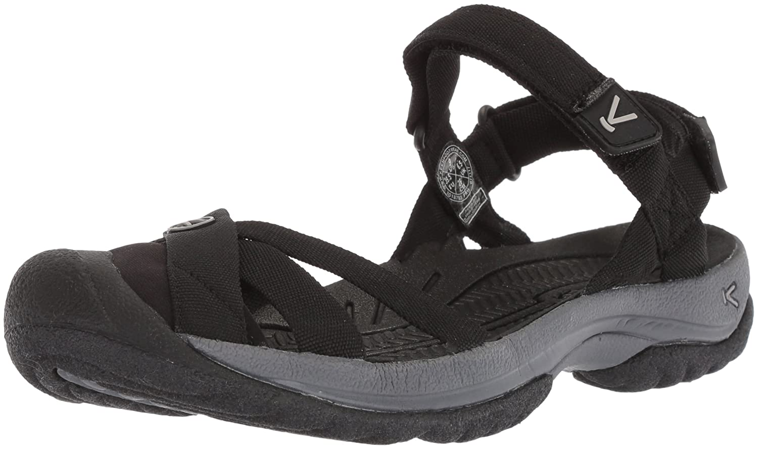 3530c2d18258ff Amazon.com  KEEN Women s Bali Strap Sandal  Shoes