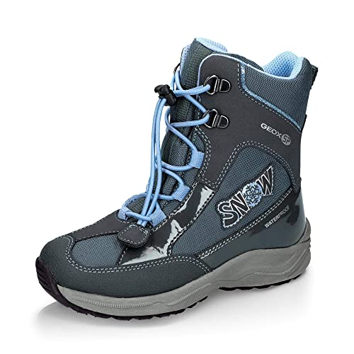 zapatos geox impermeables ejemplos