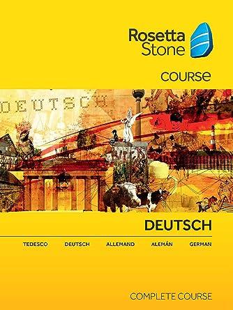rosetta stone v5.0.37 download