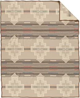 product image for Pendleton Blanket Robe, Santa Clara