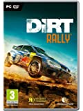 Dirt Rally (PC DVD) (輸入版)