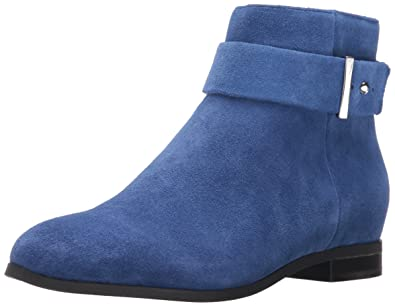 Women's Objective Suede Boot