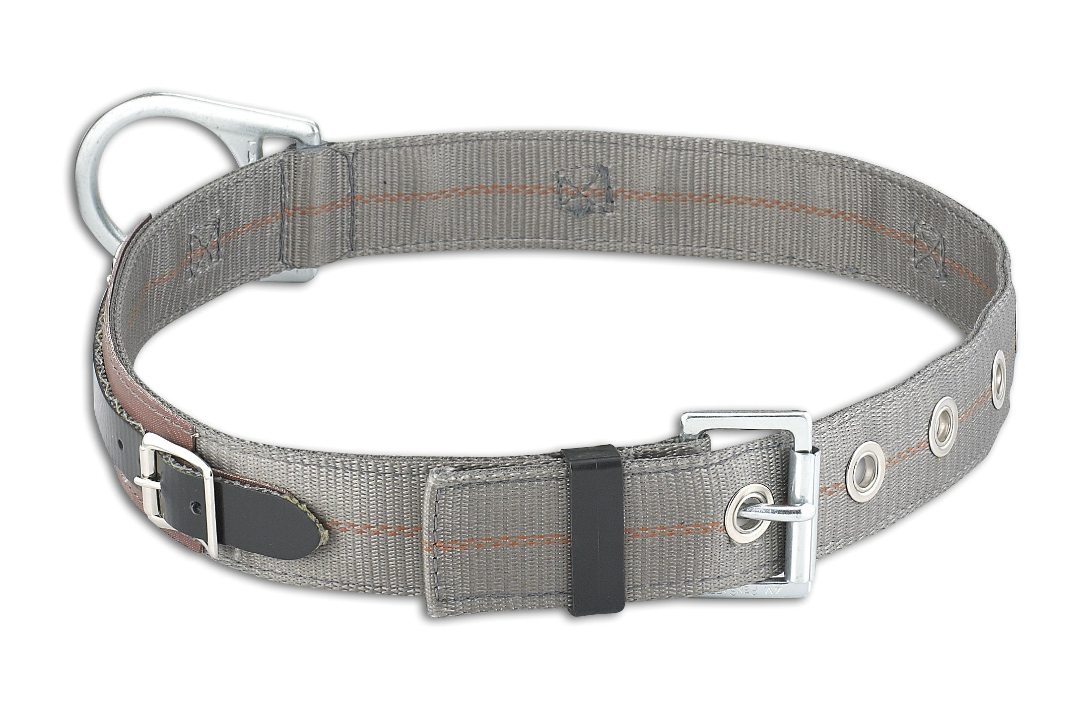 Dynamic Safety FP51001D/M 2 in Miner's Belt, Medium