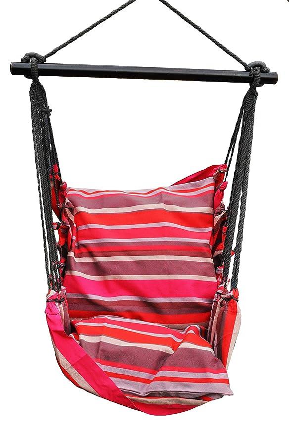 Hamaca - Sillón Tipo sillón - Hamaca - Silla - Capazo - Gran ...