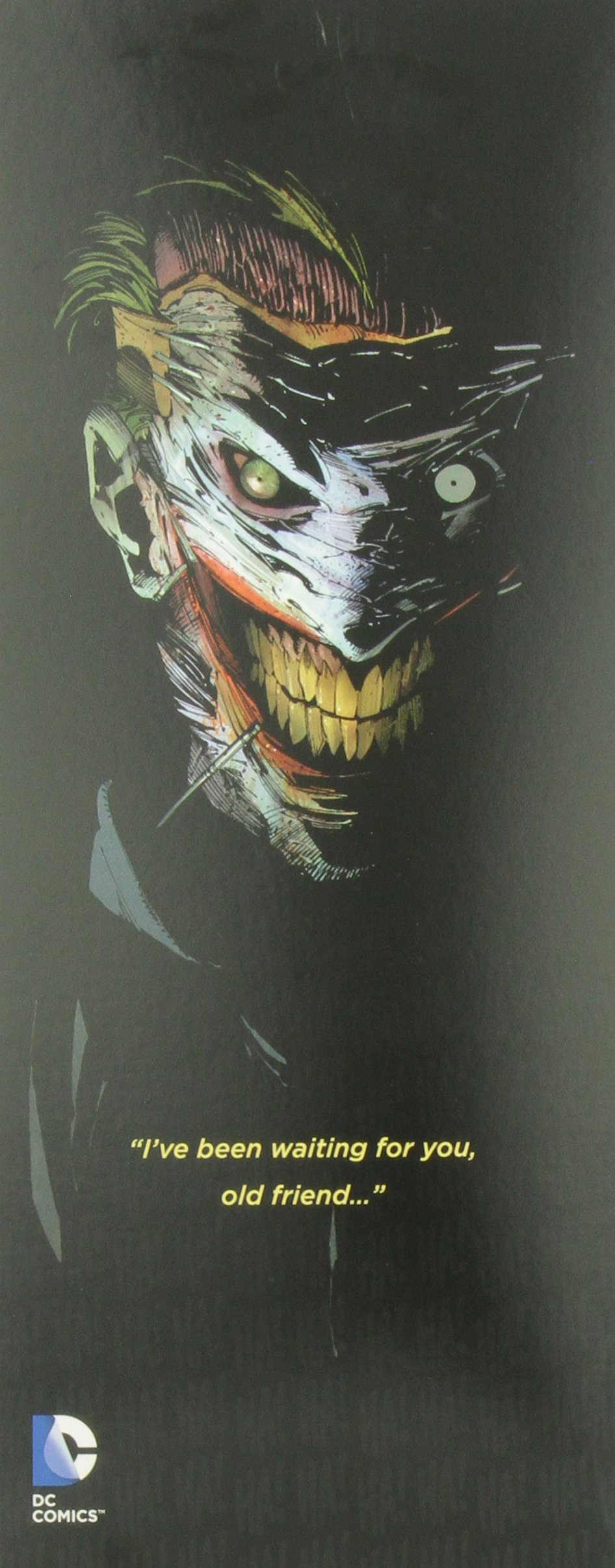 Amazon batman death of the family book and joker mask set amazon batman death of the family book and joker mask set 8601422052053 scott snyder greg capullo books fandeluxe Images
