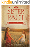 The Sister Pact: A Suspence Novel