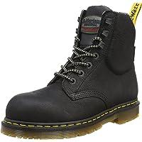 Dr. Martens Hyten S1p, Zapatos de Seguridad Unisex