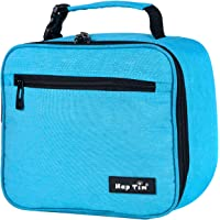 Insulated Lunch Box for Men/Women/Adults,Reusable Lunch Bag,Tough & Spacious Adult Lunchbox(AE-N18654)