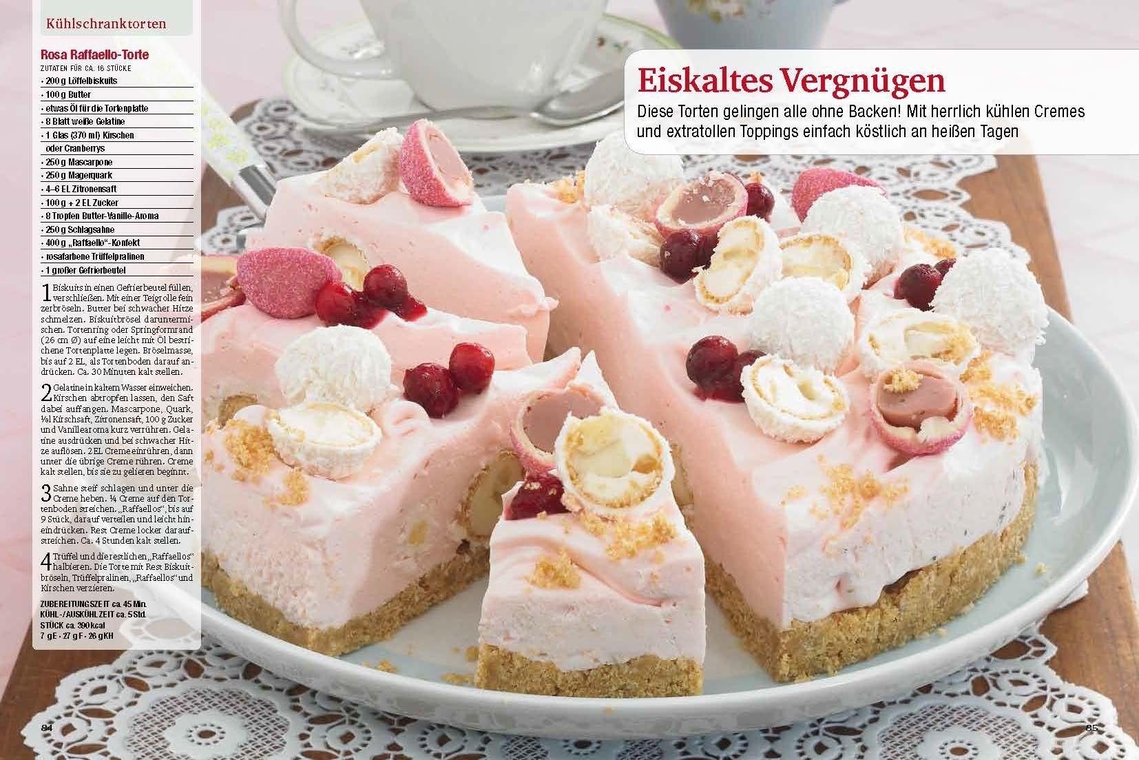 Das Grosse Backbuch Unsere Besten Backrezepte Kochen Geniessen