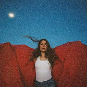 Image result for Maggie Rogers-Heard it in a Past Life