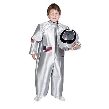 Nines dOnil Export - Disfraz de astronauta (D6012): Amazon.es ...