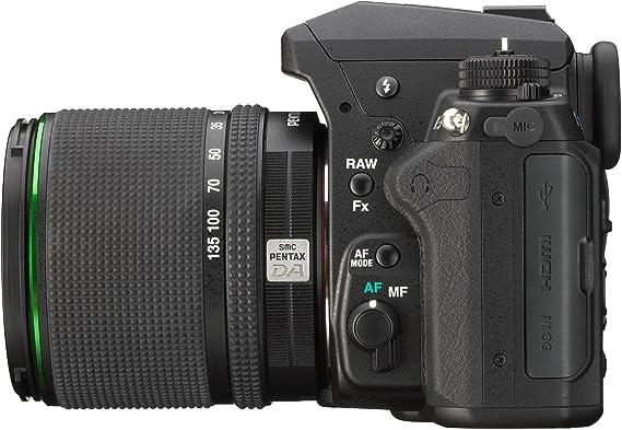 Pentax Pentax K-3 lens kit w/ 18-135mm WR product image 2