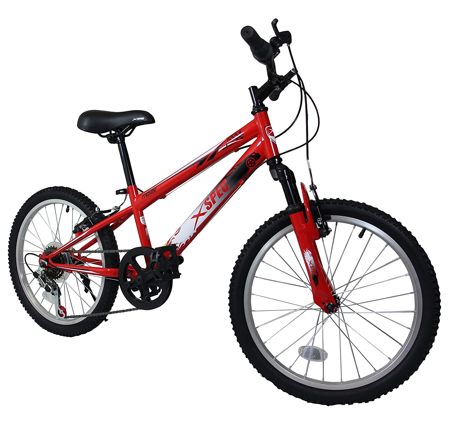 f24bebb36fc5 The Ultimate Buying Guide for Your Kid s Mountain Bike - Single Spoke