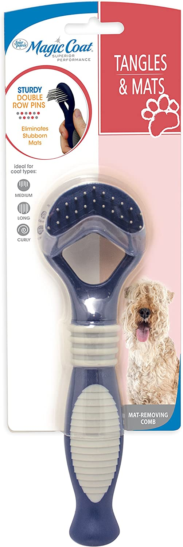 Four Paws Magic Coat Instant Dog Mat Remover