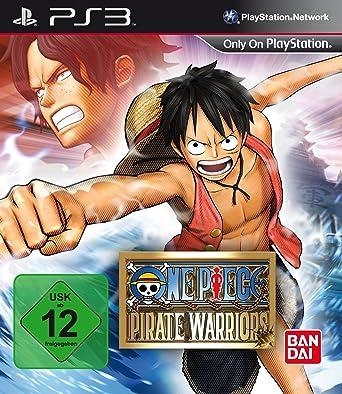 One Piece Pirate Warriors