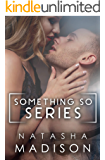 Something So: The Complete Series (English Edition)