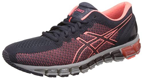 79dd8b9cc ASICS Women s Gel-Quantum 360 cm Running Shoes  Amazon.in  Shoes ...