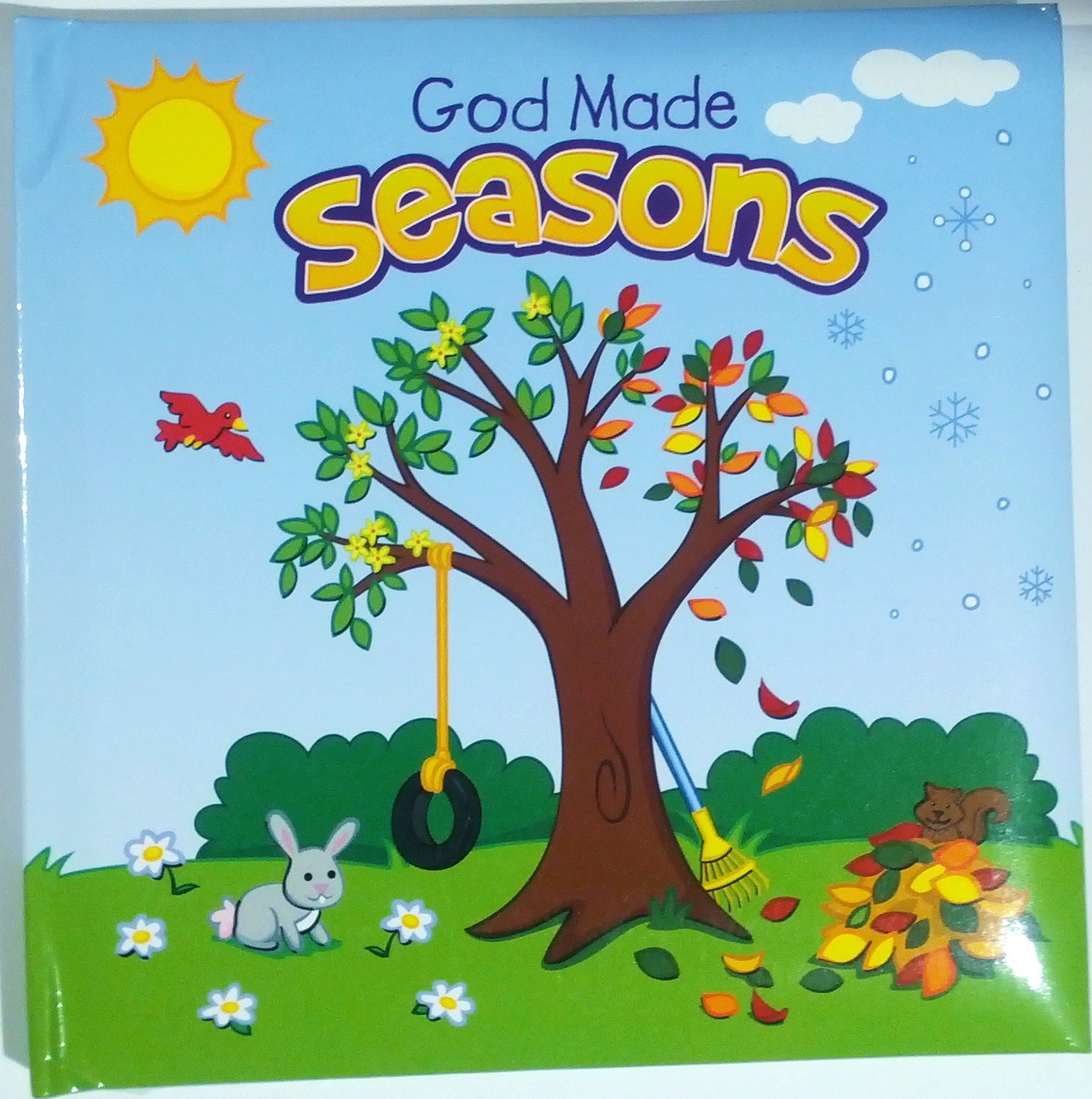 Read Online God Made Seasons ebook