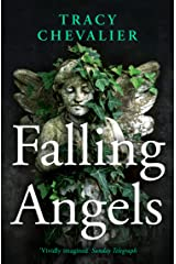 Falling Angels Kindle Edition